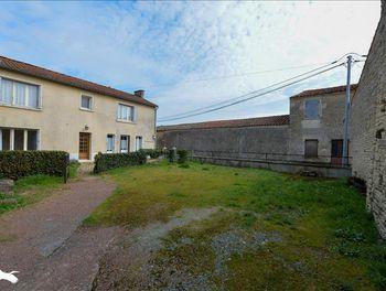 maison à Saint-Symphorien (79)