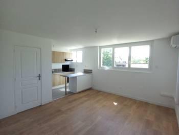 Studio 28,98 m2