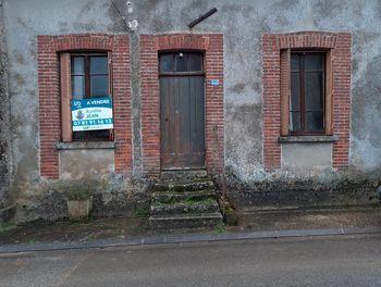 maison à Vauchamps (51)