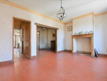 Maison 3 pièces 93,86 m2