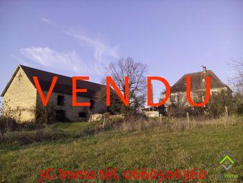 ferme à La Chapelle-aux-Saints (19)