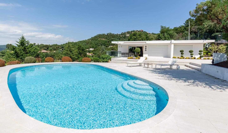 Villa avec piscine Frejus