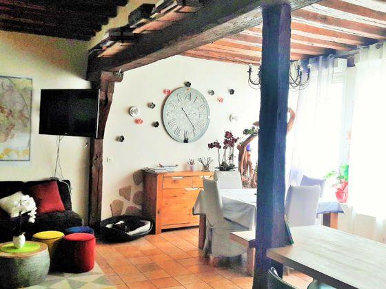 Vente appartement 8 pièces 190 m2