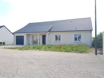 Maison 4 pièces 110,46 m2