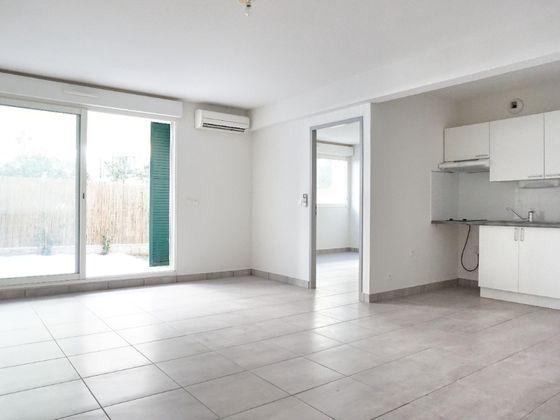 Vente appartement 2 pièces 49,18 m2