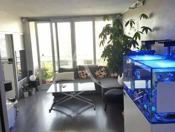 Appartement 4 pièces 67,86 m2