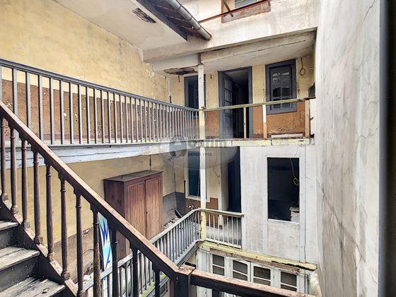 Vente hôtel particulier 14 pièces 245 m2