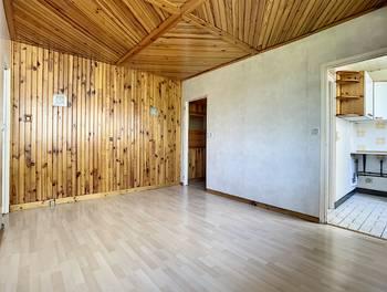 Appartement 3 pièces 42,3 m2