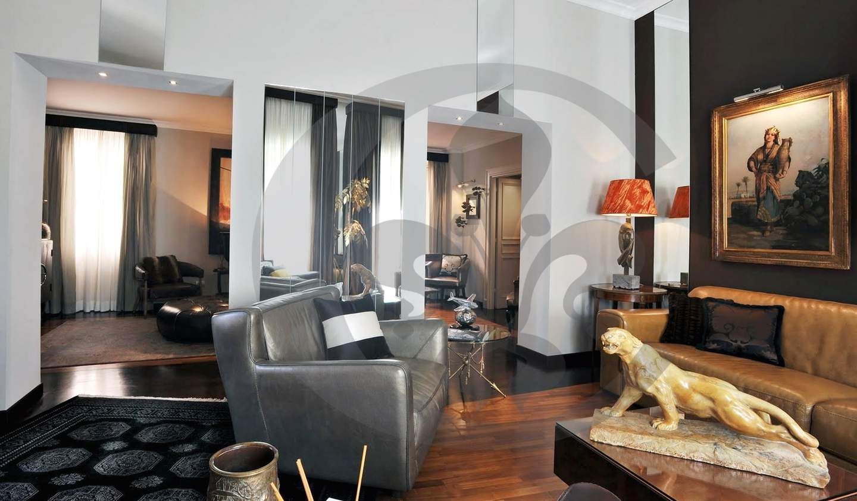 Property Rome