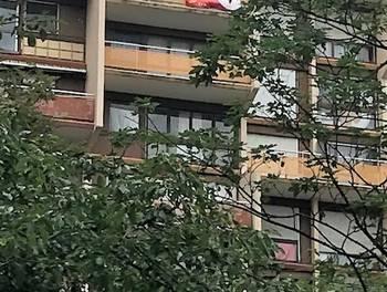 Appartement 2 pièces 45,26 m2