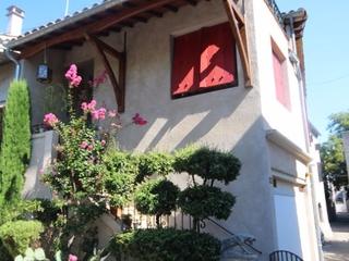 Maison Saint-Alban-Auriolles