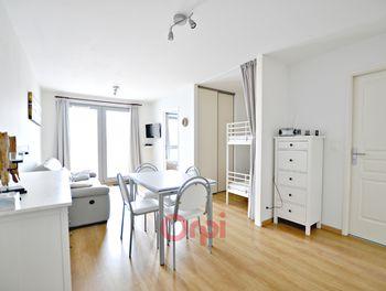 appartement à Bray-Dunes (59)