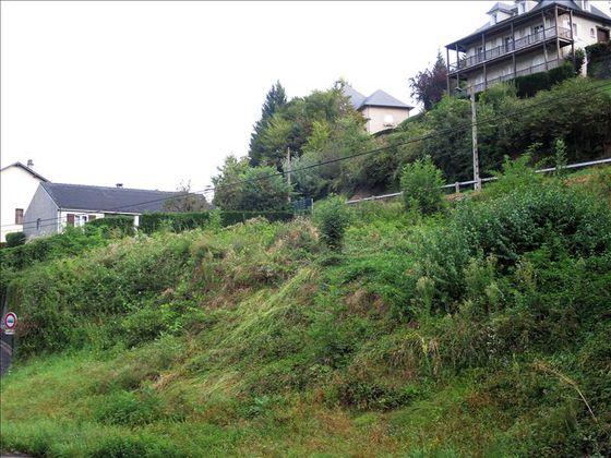 Vente terrain 1080 m2