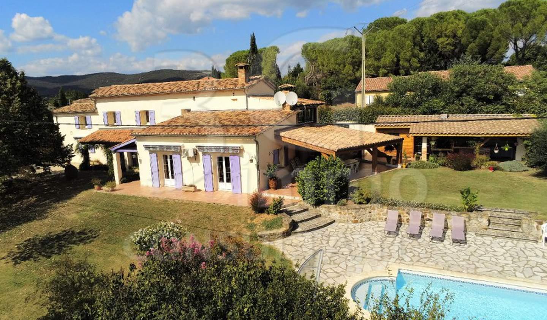 Maison avec piscine et terrasse Bagard