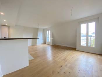 Appartement 3 pièces 84,05 m2