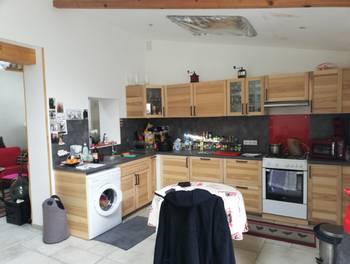 Maison 2 pièces 97,4 m2
