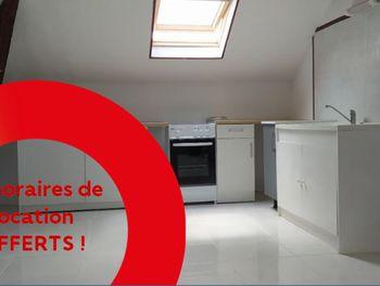 appartement à Saint-Sulpice-Laurière (87)