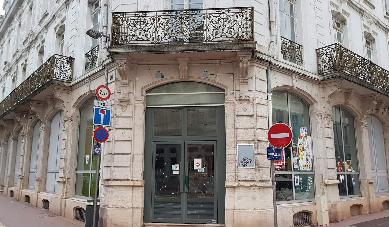 Propriété Chalon-sur-saone