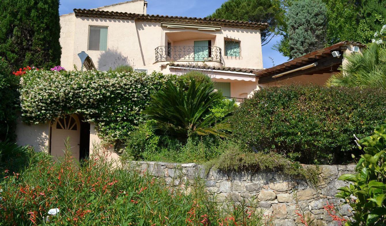 Villa avec piscine Mouans-Sartoux