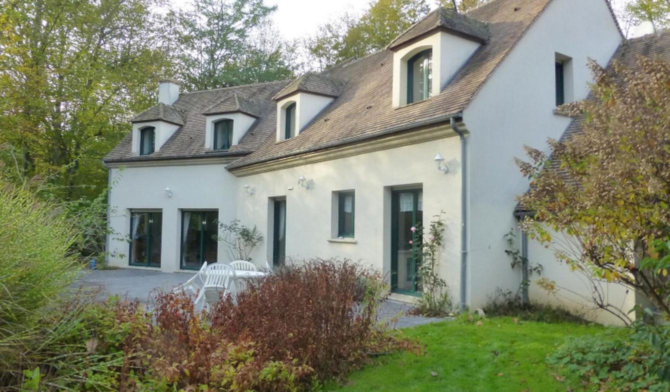 Maison avec terrasse Milly-la-Forêt