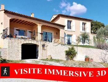 Villa 6 pièces 174 m2