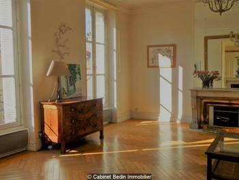 Appartement 4 pièces 103,6 m2