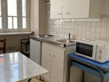 Appartement 2 pièces 29,68 m2