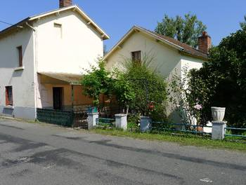 Maison 9 pièces 96 m2