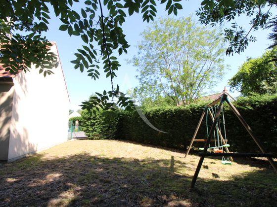 Vente maison 4 pièces 70,91 m2