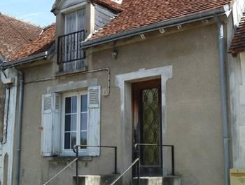 Maison 2 pièces 53 m2