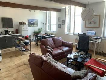 Appartement 3 pièces 71,46 m2