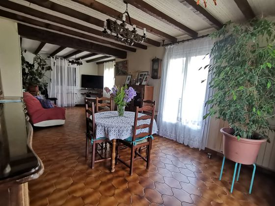 Vente maison 6 pièces 190 m2