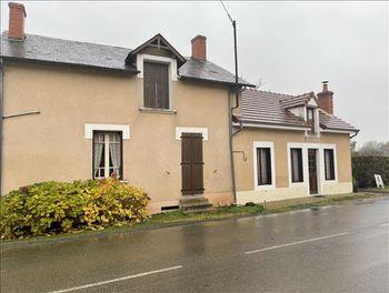 maison à Sidiailles (18)