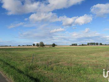 terrain à Leignes-sur-Fontaine (86)