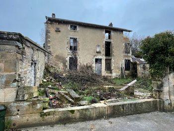 maison à Mussey-sur-Marne (52)