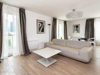 Appartement 4 pièces 109,68 m2