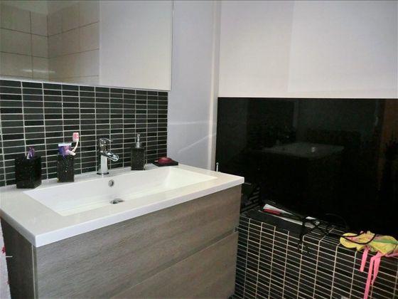 Vente appartement 3 pièces 81 m2