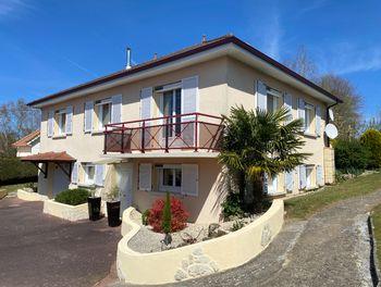 maison à Nieul (87)