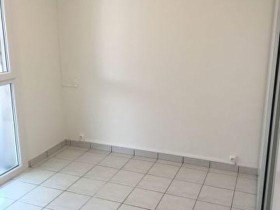 Location appartement 2 pièces 22,89 m2