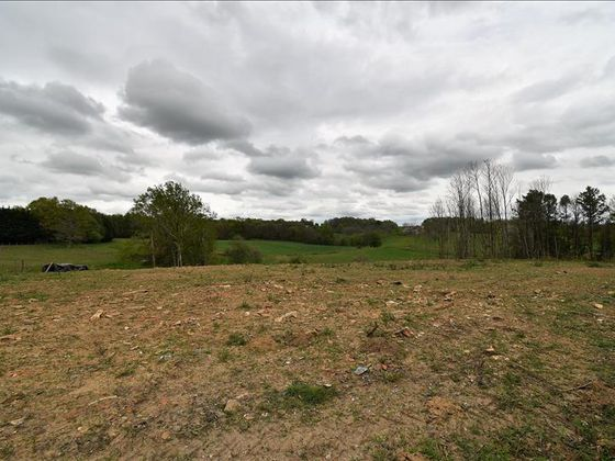 Vente terrain 3632 m2