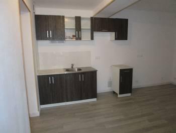 Appartement 3 pièces 40,8 m2