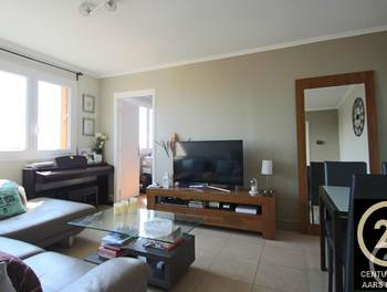 Appartement 3 pièces 53,7 m2