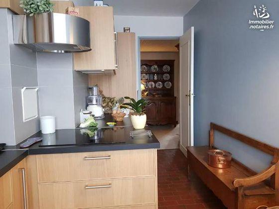 Vente appartement 4 pièces 110,73 m2