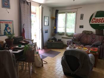 Appartement 2 pièces 35,84 m2