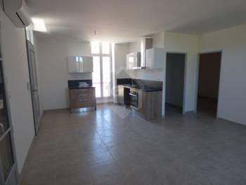Appartement 3 pièces 65,8 m2