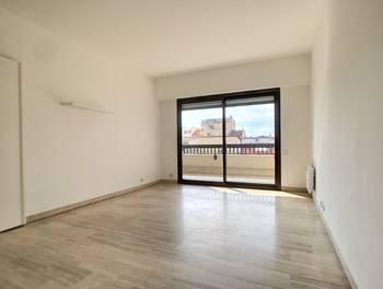 Appartement 2 pièces 48,53 m2
