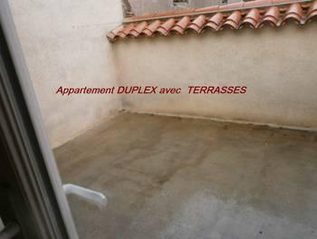 Duplex 3 pièces 61 m2