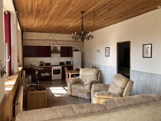 Vente maison 30 pièces 544 m2