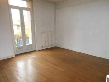 Appartement 3 pièces 80,58 m2