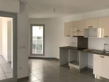 Appartement 4 pièces 73,83 m2